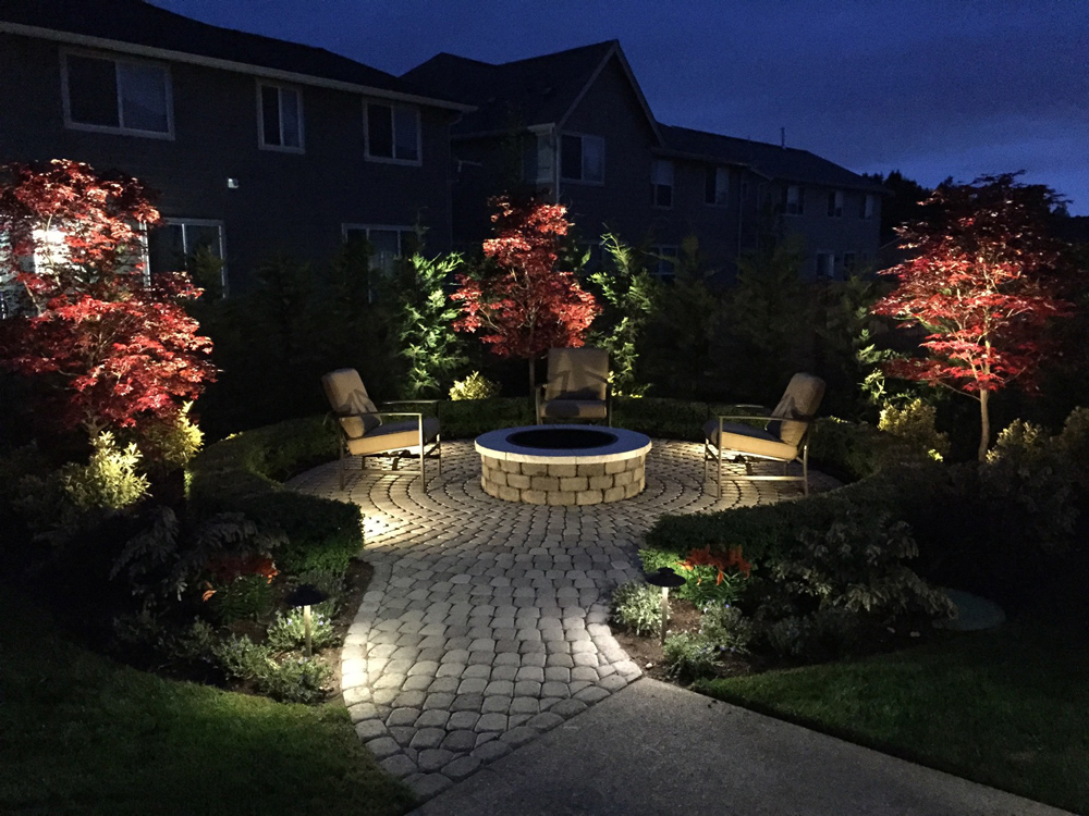 In led lighting technology adding style and functionality to any outdoor space let us create the perfect lighting solution for you using top of the